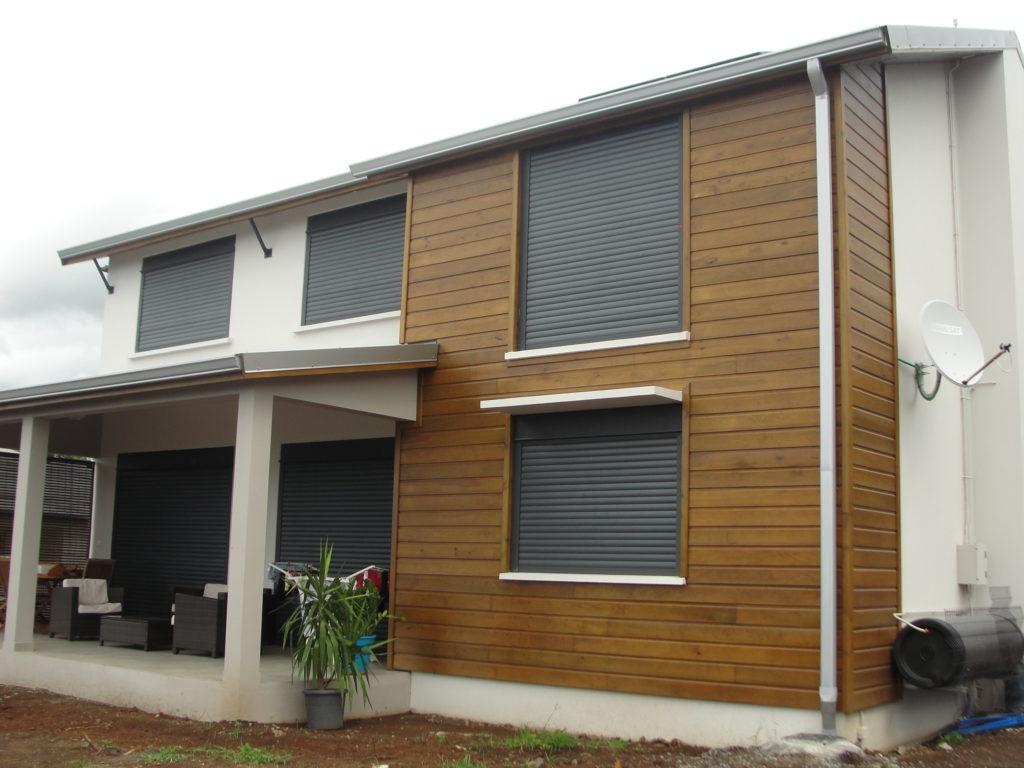 Construction maison 974