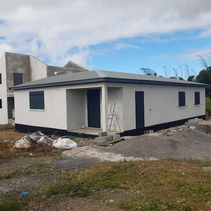 Constructeur de maison individuelle 974