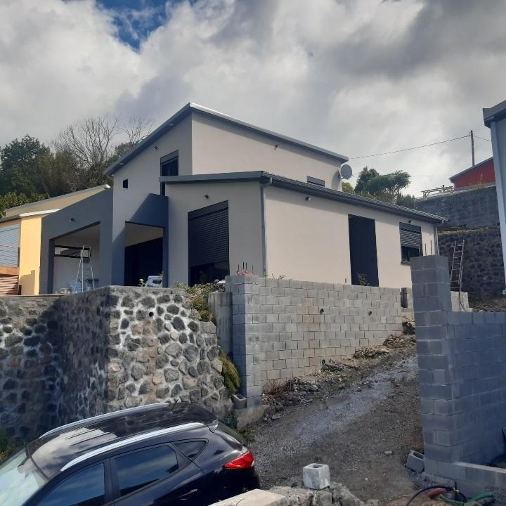 Construction de maison 974